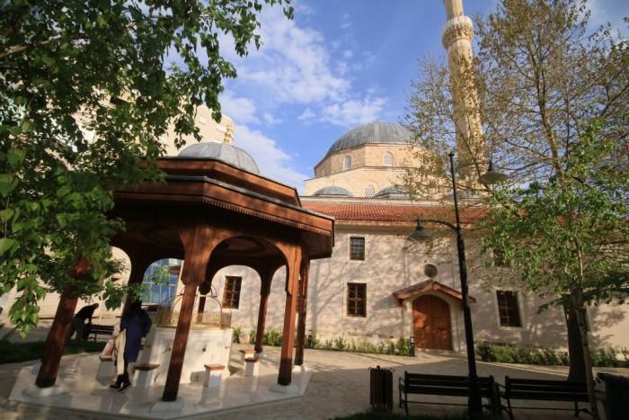 Manastır (Bitola)
